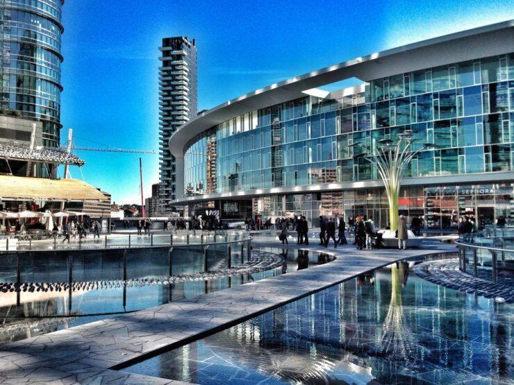 Architettura a Milano, una città eclettica dai tanti stili
