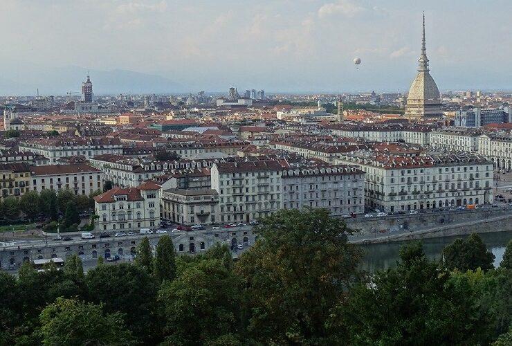 Piemonte, buone performace per il mercato immobiliare