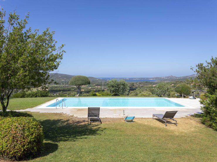Meravigliosa Villa sulla Costa Smeralda