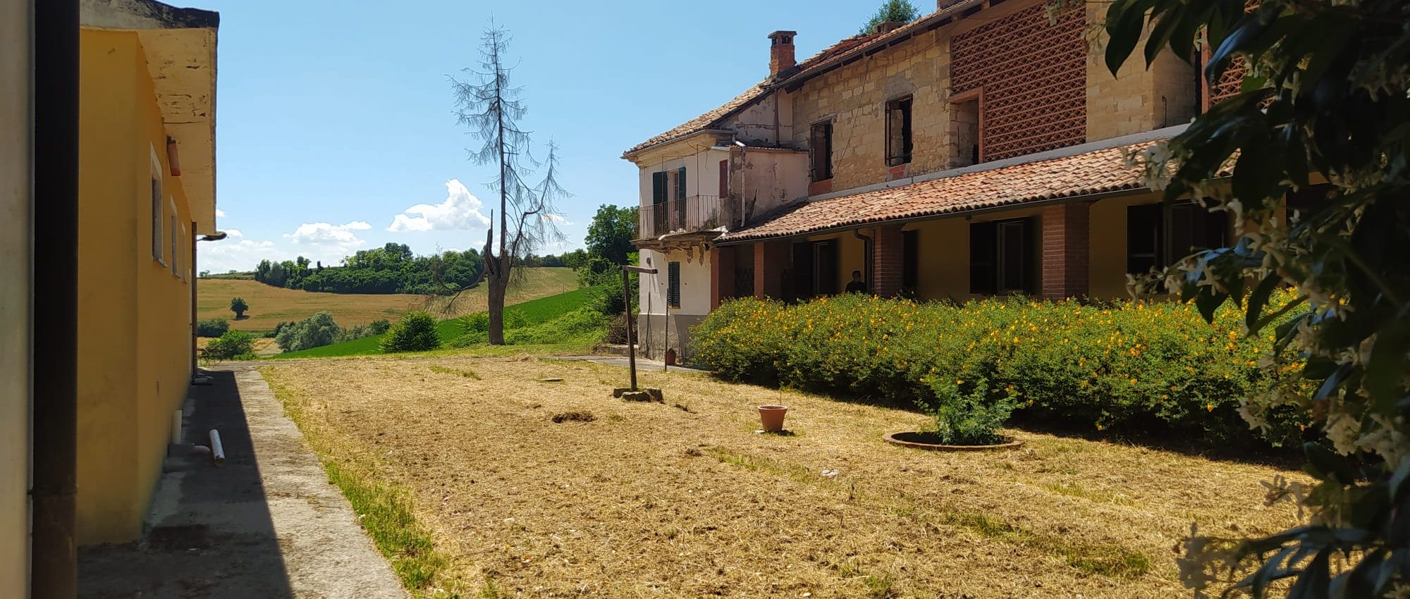 Tenuta nel Monferrato